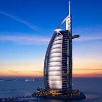 Weekend Break-Dubai Tour