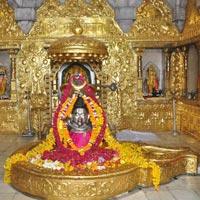 Dwarka Somnath & Diu Tour