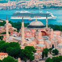 Istanbul Getaway Tour