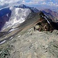 Stok Kangri 11 Days Tour