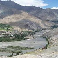 Lower Ladakh and Zanskar Tour