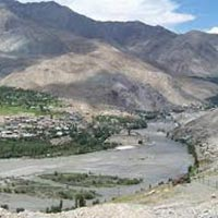 Short Tour to Ladakh.