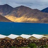 Amazing Ladakh 11 Days Tour
