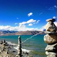 Adventure Ladakh Tour