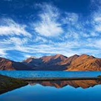 10 Days 9 Night leh Tour