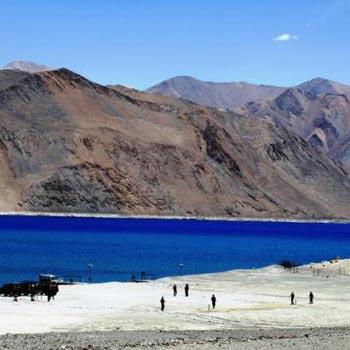 Ladakh Tourister Special Tour