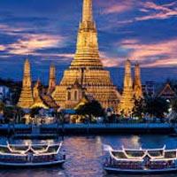Phuket N Bangkok Special - Thailand Tour