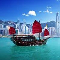 Fun Filled Hong Kong & Macau - Hongkong Tour