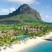 Mauritian Honeymoon - Mauritius Tour