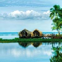 Travelers Paradise - Kerala Tour
