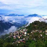 Gangtok With Pelling - North East Tour