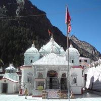Gangotri Ek Dham Yatra Tour
