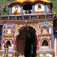 Teen Dham Yatra Tour