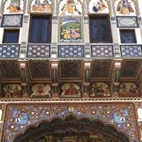 Jaipur - Mandawa Weekend Tour