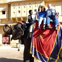 Jaipur Overnight Trip Tour
