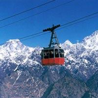 Picturesque Uttarakhand Tour