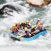 Complete Uttarakhand Tour Package