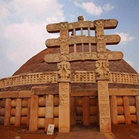 Central India Heritage Tour