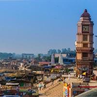 Weekend Brijghat Garhmukteshwar Tour