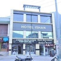Amazing Rishikesh excursion with Hotel Ishan