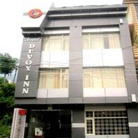 Rishikesh tour with Hotel Devoy Inn