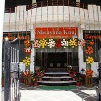Rishikesh tour with Narayan kunj Hotel