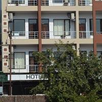 Fantastic Rishikesh tour with stay in Hotel YogVashishth