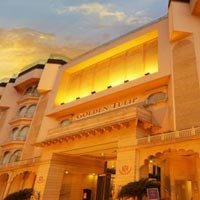 Jaipur excursion with stay in Hotel Golden Tulip Tour
