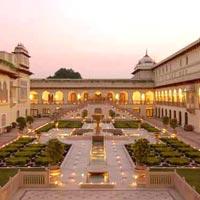 Royal Jaipur tour with Hotel Jai Mahal Palace