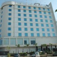 Pink city Jaipur tour with Hotel Sarovar Portico