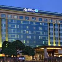 Jaipur tour with Hotel Radisson Blu