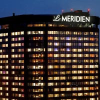 Delhi excursion with Hotel Le Meridien Tour