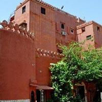 Bikaner Heritage tour with heritage hotel Bhairon Vilas