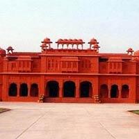Bikaner sightseeing with Hotel Bhanwar Niwas