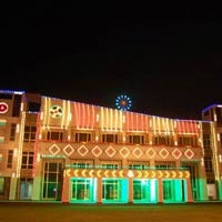 Bikarner tour with Hotel Park Paradise