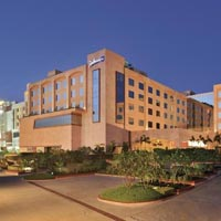 Fantastic Haridwar Tour with stay at Raddison Blu Hotel