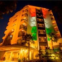 Amazing Haridwar Tour with stay in Hotel Regenta Orko's