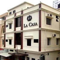 Haridwar Excursion With a Stay In Hotel La Casa