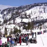 Manali Mountain Regency Tour