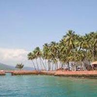 Port Blair - Joullybouy - Havelock (5N/6D) Tour