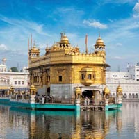 Himachal - Amritsar - Chandigarh Tour