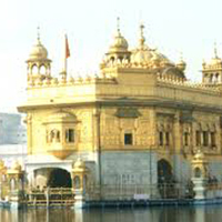 Amritsar Spa Holiday Package