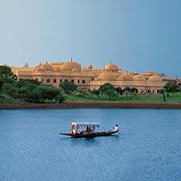 Gleaming Golden Triangle (ex - Delhi) Tour