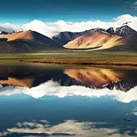 Moon Light Ladakh Tour