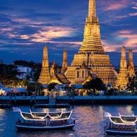 Bangkok with Phuket Tour