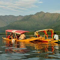 10N - 11D Leh - Srinagar Package