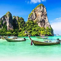 Emerald Andaman Package for 7 Nights and 8 Days Tour