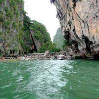 Impressive Andaman Tour