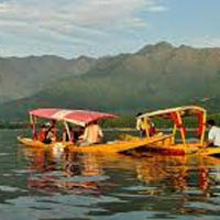 Scenery Of Kashmir Tour