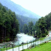 Beauty of Kashmir Holidays Tour